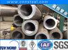 JIS G3456-88 A estrutura mecânica com tubo de aço inoxidável