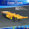 20-53ft Utility Skeletal Semi Trailers for Container Used
