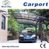 Toldos durables del pabellón del policarbonato del metal para el puerto de coche (B-800)