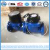 Placa RF de grande diâmetro Prepaid medidor de água