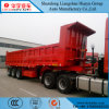 반 중국 50 톤 80ton 판매를 위한 후방 덤프 팁 주는 사람 트럭 트레일러