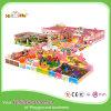 Süßigkeit-Thema-grosse Kind-Plastikinnenspielplatz für Mall