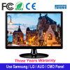 18.5 LEIDENE van het Met groot scherm van de Reeks van de Computer Inchs de Interface van de Vertoning DVI/VGA 16:9 van Hoofd backlight van Monitors