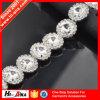 Wedding DecorationのためのOne-Stop Supplier Top Quality Rhinestone Chain