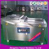 Dz400 Aço inoxidável Câmara única máquina de embalagem a vácuo alimentar