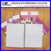 A5 Custom Spiral Notebook pour cadeau promotionnel (EP-B581401)