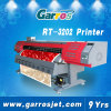 Publicité haute vitesse intérieure / extérieure Imprimante Imprimante de bâche numérique 3D avec tête d'impression Dx5 / Dx7