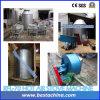Máquina de la estufa del aire caliente, secadora del palillo de bambú
