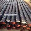 Schwarzes Eisen-Rohr alle Bedingungs-duktilen Eisen-Rohrfittings für Aufschüttung-Speicher