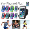 iPhone 6のための試しSport Armband Case 4.7 /Galaxy S3 S4 /iPhone 5 5s
