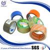 para el lacre del cartón de bajo ruido BOPP cinta adhesiva de embalaje