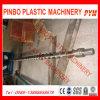 Nitrided Single Plastic Extruder ScrewsおよびBarrels