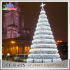 5 m Outdoor LED 3D Christmas Spiral Tree Holiday Decoration Lights