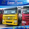 Sinotruk 6*4 Euro II 371HP Truck Tractor Head voor Trailer