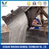 Adiciones concretas con agua que reduce y que plastifica efectos