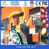 Exhibición de LED de alquiler a todo color P4.8 de SMD para las exposiciones o los conciertos de Enents