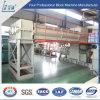 Máquina de fabricación de ladrillo india de la arcilla de la buena calidad