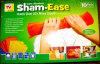Absorver um jogo de pano do pano de limpeza de múltiplos propósitos do Shammy 10