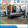 Машина Lathe CNC плоской кровати CNC поставщиков SK40Px1000 Китая горизонтальная
