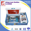 Liaocheng Julong 탁상용 소형 Laser 키보드 조각 기계 가격