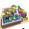Спортивная площадка детей романной темы конфеты конструкции крытая