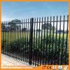 Алюминий стальных панелей ограждения и ворота