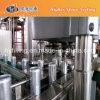 Vullende van het Blik van het Aluminium van de Frisdrank en Verzegelende Machine