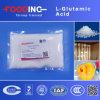 Ácido L-Glutamic do produto comestível do ácido aminado da fonte de Touchhealthy