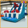 Octopus Inflatable Standard Slide for Kid (AQ186)