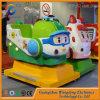 二重シートの子供の乗車の振動車