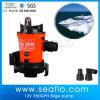 장기 사용 12V 마이크로 잠수할 수 있는 빌지 수도 펌프