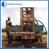 Plataforma de perforación rotatoria del receptor de papel de agua para el Portable Drilling del equipo de la venta