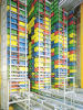 Storage e Retrieval automatizados System por Steel Material