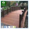 Imperméable en plastique durable et de bois Composite Decking
