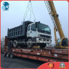 6 * 4-LHD-Drive 2008-Imported Plateau-Container-Emballé Cargo-Shipping Occasion Japon Isuzu Dump Truck