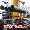 Wras certificó el fabricante dúctil del tubo del hierro