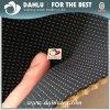Poliéster Tricot tela de acoplamiento de la esponja por servidumbre Sofá de la tela