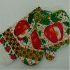 De Reeks van de Handschoen van de Magnetron van de Keuken van het Ontwerp van de douane