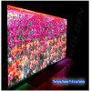 Visualizzazione impermeabile di P10 RGB LED
