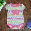 Цветастое Breathable Pure Cotton Romper, Bodysuit для Babies