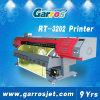 Машина принтера формы 3200mm цифров Eco Garros широкая растворяющая для знамени гибкого трубопровода
