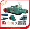 machine à briques automatique moderne Hengda rouge (Jkr40/40-20)
