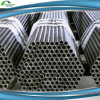 Tubo de acero del andamio negro material de Biulding hecho en China
