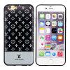 Caso/cubierta famosos de la insignia de la marca de fábrica de los accesorios al por mayor del teléfono móvil para el iPhone/Samsung