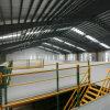 Mansarde de structure métallique de vente/étage de mezzanine chauds