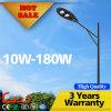 iluminación al aire libre de la lámpara 6000k Alumium LED de la MAZORCA 30W