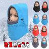 熱いデザイン調節可能な防風のスキー用マスクの習慣のバラクラバ