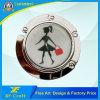 Preiswerter kundenspezifischer Metallfonds-Haken für Andenken/Förderung-Geschenk mit irgendeinem Firmenzeichen-Entwurf