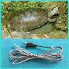 câble chauffant de silicones de 12m avec le câble chauffant de reptile