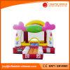 小型キャンデーの爆発の跳躍の家の膨脹可能な警備員(T1208)